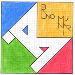I.C. Bruno Munari logo